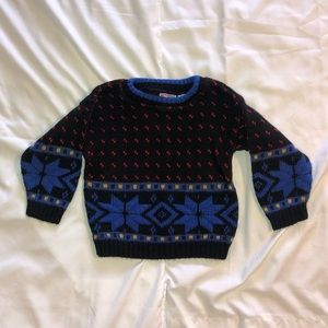Sweater for Toddlers